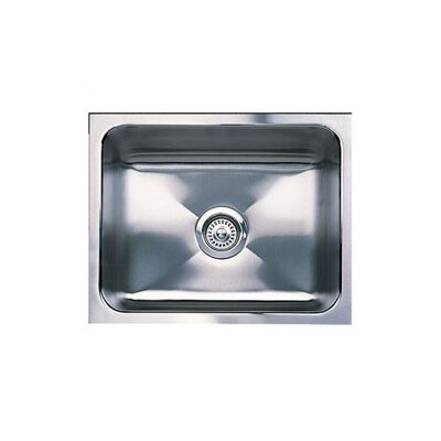 "Blanco Magnum 21"" x 18"" Single Bowl Undermount Kitchen Sink"