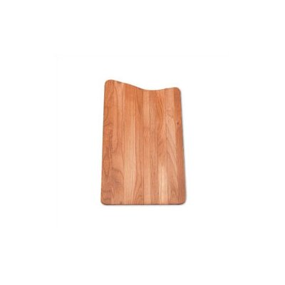 "Blanco 12"" Wood Cutting Board"