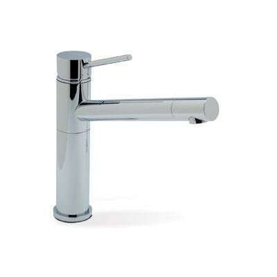 Alta Single Handle Single Hole Kitchen Faucet