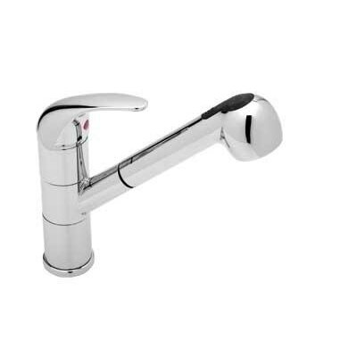 Blanco Torino Single Handle Single Hole Kitchen Faucet