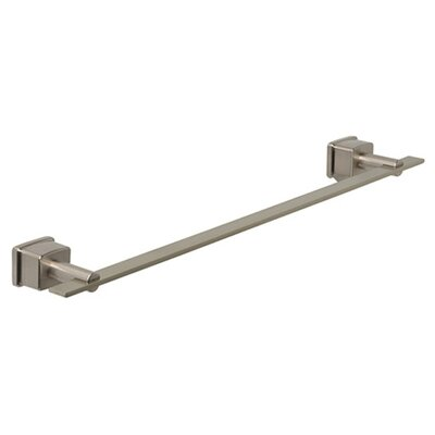 Schon Mainz Wall Mounted Square Towel Bar
