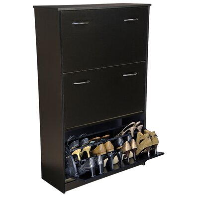 Venture Horizon VHZ Storage Triple Shoe Cabinet
