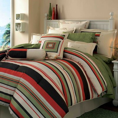 Harbortown Comforter Set