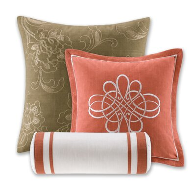 Hampton Hill Sheldon Decorative Pillow Pack