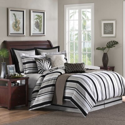 Hampton Hill Pine Manor Bedding Collection