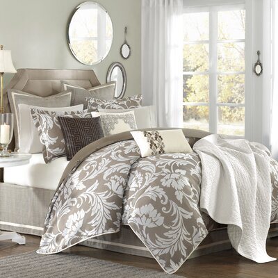 Hampton Hill Bellville Mini Bedding Collection Pillows