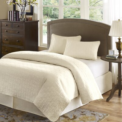 Summit 3 Piece Coverlet Set