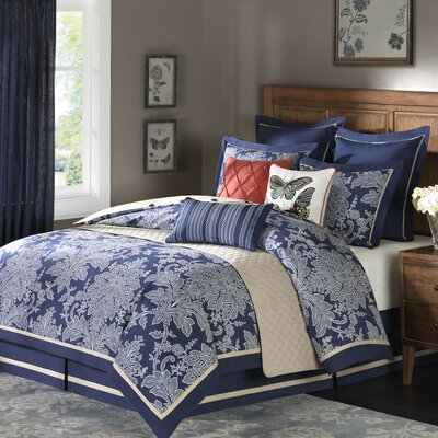 Hampton Hill Middleton Bedding Collection