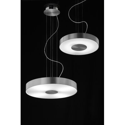 Studio Italia Design Big-Mec Suspension Light