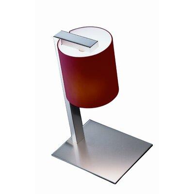 """Studio Italia Design Minimania 8.07"""" H Table Lamp with Drum Shade"""