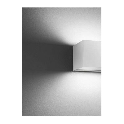Studio Italia Design Laser 1 Light Wall Sconce