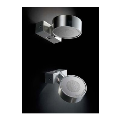 "Studio Italia Design Spotty 5.51"" Wall / Ceiling Light"