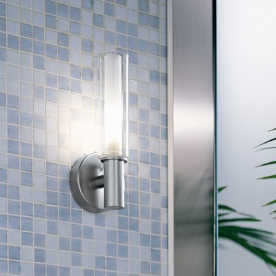 Studio Italia Design Sophie 1 Light Wall Sconce