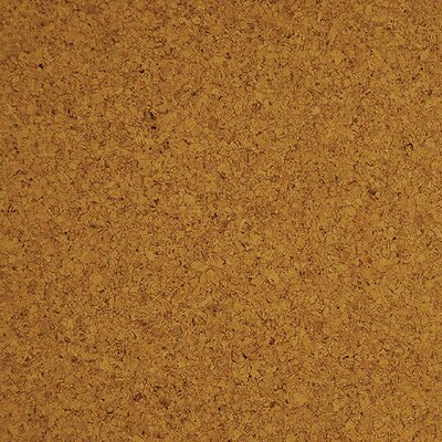 "WE Cork Classic 12""  Cork Flooring in Light Shade Unfinished"