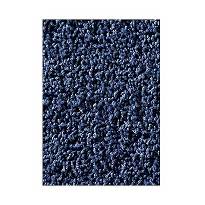 Carpets for Kids Soft Solids KIDply Midnight Blue Kids Rug
