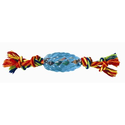 PetStages Orka Pine Cone Chew Dog Toy