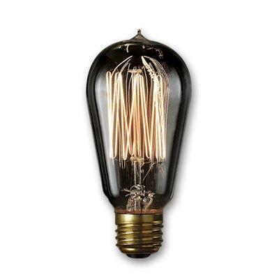 Bulbrite Industries Smoke Incandescent Light Bulb