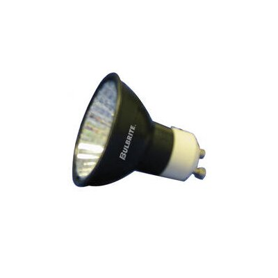 Bulbrite Industries Black 120-Volt Halogen Light Bulb