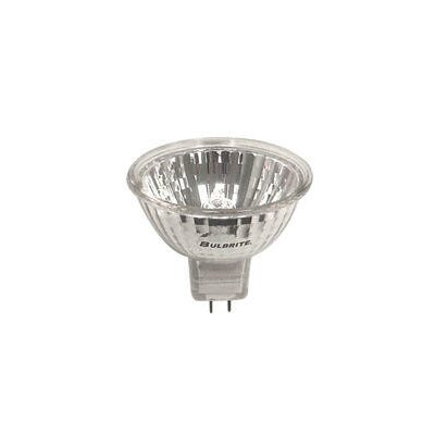 Bulbrite Industries Bi-Pin 10W 12-Volt Halogen Light Bulb