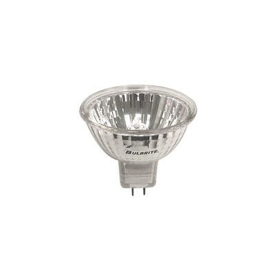 Bulbrite Industries Bi-Pin 12-Volt Halogen Light Bulb