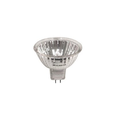 Bulbrite Industries Bi-Pin 35W 12-Volt (4600K) Halogen Light Bulb