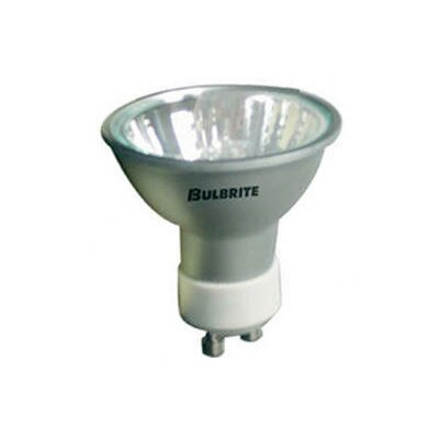 Bulbrite Industries Silver 120-Volt Halogen Light Bulb