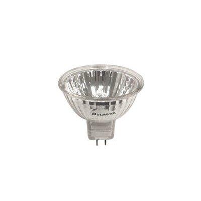 Bulbrite Industries Bi-Pin 35W 12-Volt (3500K) Halogen Light Bulb