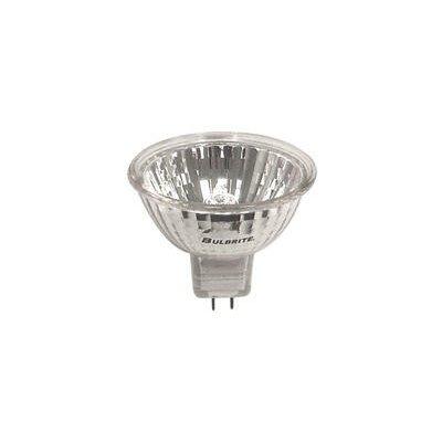 Bulbrite Industries Bi-Pin 50W 12-Volt Halogen Light Bulb
