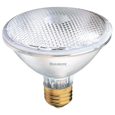 Bulbrite Industries 50W 120-Volt (2800K) Halogen Light Bulb