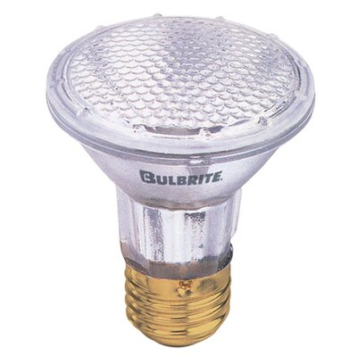 Bulbrite Industries 35W 120-Volt (2800K) Halogen Light Bulb