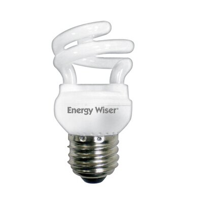 Bulbrite Industries 25W (2800K) Fluorescent Light Bulb (Pack of 12)