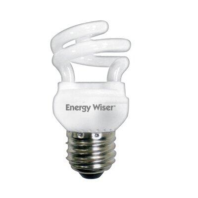 Bulbrite Industries 25W (2800K) Fluorescent Light Bulb (Pack of 12)