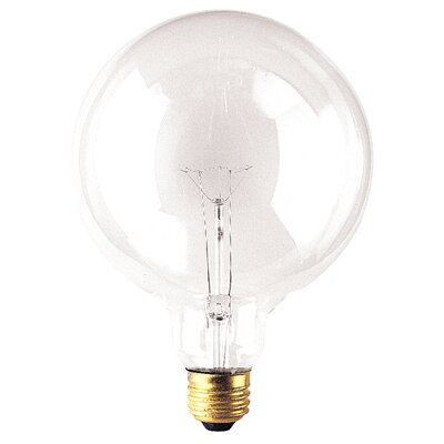 Bulbrite Industries 150W 125-Volt (2700K) Incandescent Light Bulb