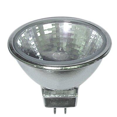 Bulbrite Industries Bi-Pin 12 - Volt Halogen Light Bulb