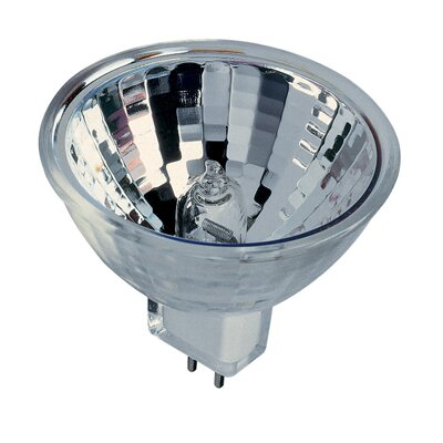 Bulbrite Industries Bi-Pin 12 - Volt (2900K) Halogen Light Bulb