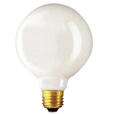 Bulbrite Industries 125 - Volt (2700K) Incandescent Light Bulb