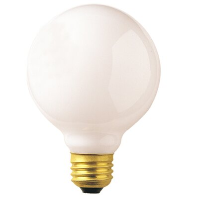 Bulbrite Industries Frosted Fluorescent Light Bulb (Pack of 8)