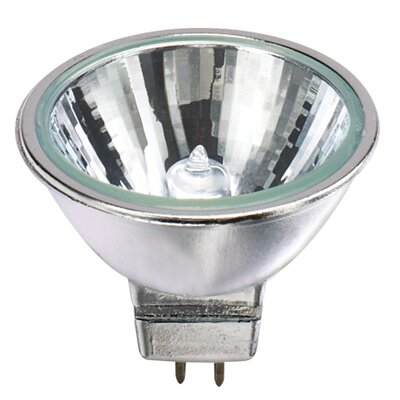 Bulbrite Industries Bi-Pin 12 - Volt (3050K)  Halogen