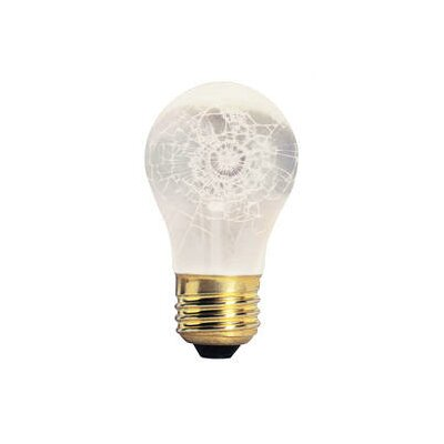Bulbrite Industries 100W A19 Shatter Resistant Bulb (Set of 5)