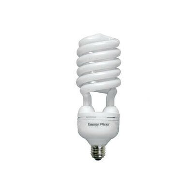 Bulbrite Industries 55W 120-Volt (2700K) Compact Fluorescent Light Bulb