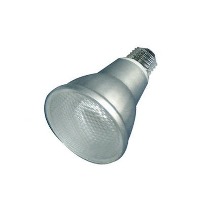 Bulbrite Industries 9W Compact Fluorescent PAR20 Bulb in Soft Daylight