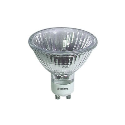 Bulbrite Industries 75W MR20 Halogen Bulb in Clear