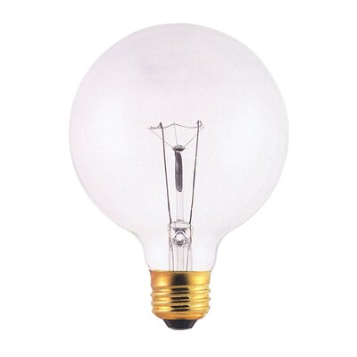 Bulbrite Industries G25 Medium Base Incandescent Bulb