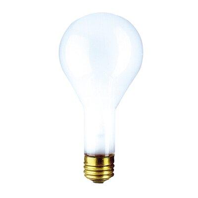Bulbrite Industries Mogul 200W Frosted 120-Volt Incandescent Light Bulb