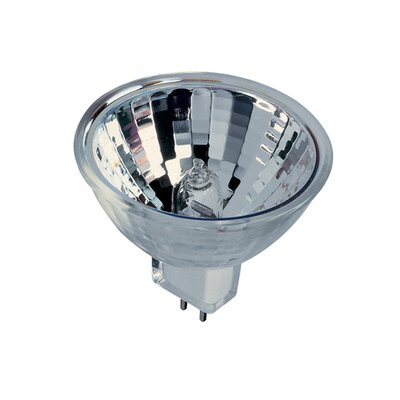 Bulbrite Industries MR16 Halogen Infrared Bulb for Narrow Flood