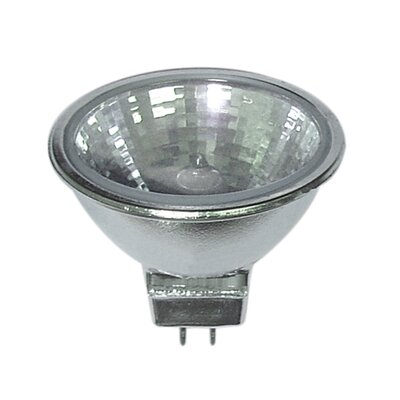 Bulbrite Industries MR16 Halogen Constant Bulb for Wide Flood