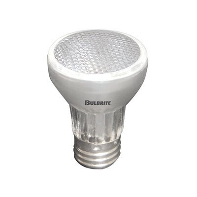 Bulbrite Industries 40W PAR16 Halogen Flood Light Bulb in Warm White