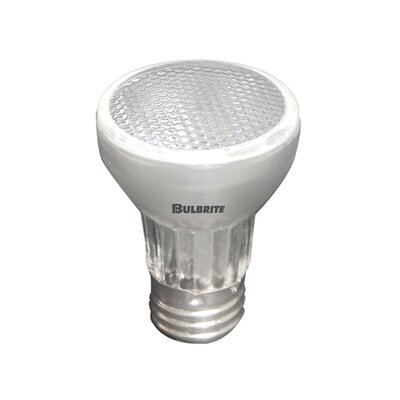 Bulbrite Industries 60W PAR16 Halogen Flood Light Bulb in Warm White