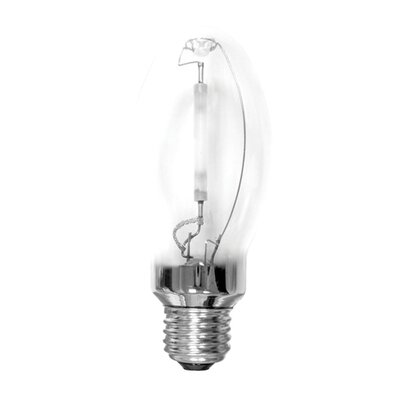 Bulbrite Industries E26 Medium Base High Pressure Sodium Light Metal Halide Bulb