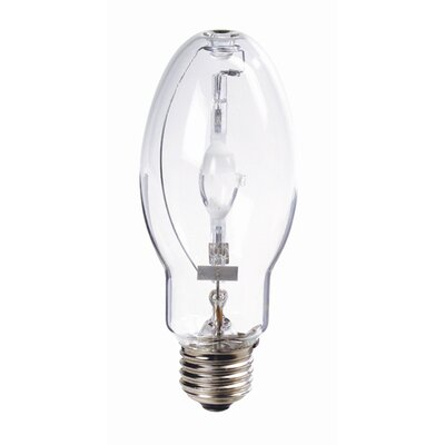 Bulbrite Industries E26 Medium Base Enclosed Fixture Metal Halide Bulb